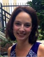 small photo of professor Valerie Schoof