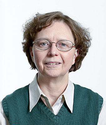 photo of Dr. Patricia Lakin-Thomas