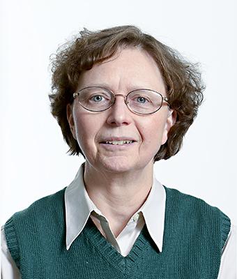 photo of Dr. Patricia Lakin-Thomas