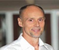 photo of Professor Peter Backx