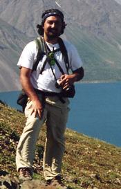 Professor Roberto Quinlan