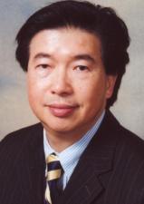 K.W. Michael Siu headshot