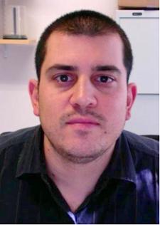 Jean-Paul Paluzzi headshot