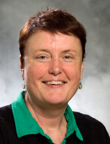 Marie Killeen headshot