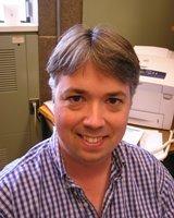 Michael Scheid headshot