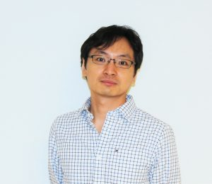 photo of Raymond Kwong