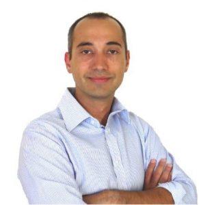 photo of Eleftherios Sachlos