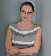 photo of Jennifer Steeves